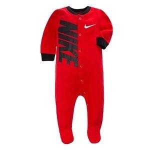 Baby Nike Swoosh Sleep & Play (3 Months)